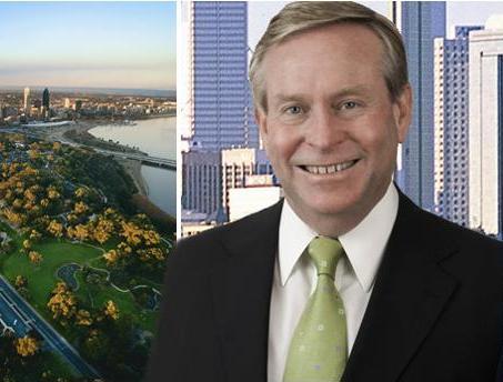 West Australian Premier Hon Colin Barnett MLA