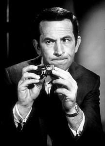 New spy powers for  Maxwell Smart