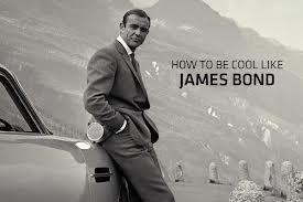 Australian James Bond